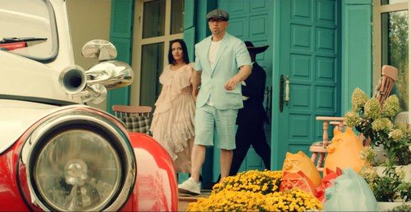 Танцівниця з Ковеля, учасниця проекту «Модель XL» знялася у кліпі Поліграфа Шарікова ВІДЕО